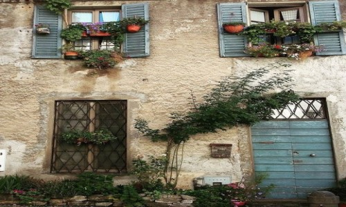 W�OCHY / - / Bergamo / Bergamo
