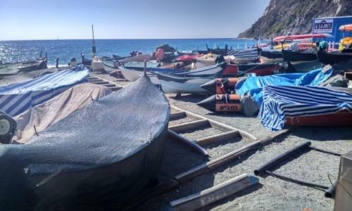 Zdjęcie WłOCHY / Liguria / Cinque Terra / Zostaję tu