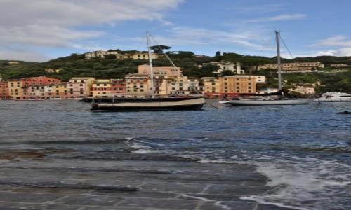 Zdjęcie WłOCHY / Liguria / Portofino / Portofino