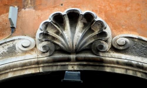 Zdjęcie WłOCHY / Lacjum / Rzym / w Rzymie...