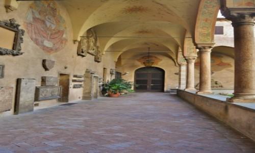 Zdjecie WłOCHY / Veneto / Padwa / Padwa, bazylika św. Antoniego i klasztor franciszkański