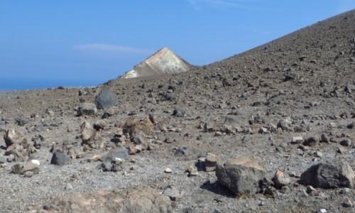 Zdjęcie WłOCHY / Wyspy Liparyjskie / Vulcano / pożegnanie z wulkanem