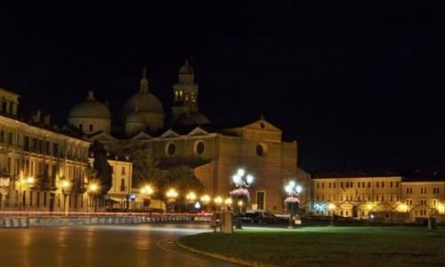 Zdjęcie WłOCHY / Veneto / Padwa / Padewskie klimaty