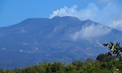 Zdjęcie WłOCHY / Sycylia / Acireale / Etna