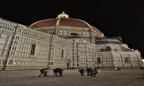 Zdjecie WłOCHY / Toskania / Florencja / Florencja, katedra