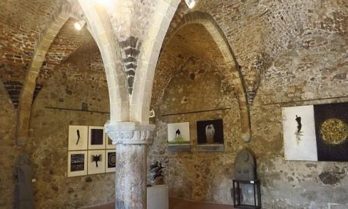 Zdjęcie WłOCHY / Sycylia / Taormina / Pallazo di Santo Stefano - galeria