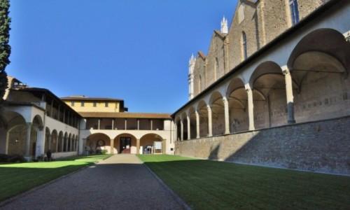 Zdjecie WłOCHY / Toskania / Florencja / Florencja, Sant