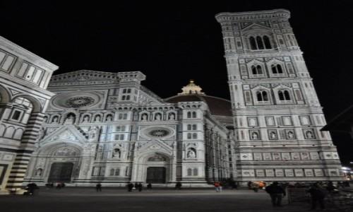 Zdjecie WłOCHY / Toskania / Florencja / Florencja,kated