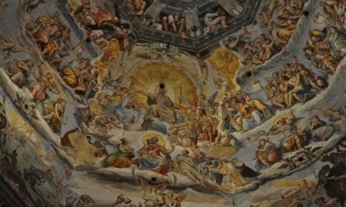 Zdjęcie WłOCHY / Toskania / Florencja / Florencja,katedra