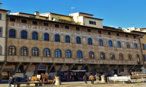 WłOCHY / Toskania / Florencja / Florenckie klimaty