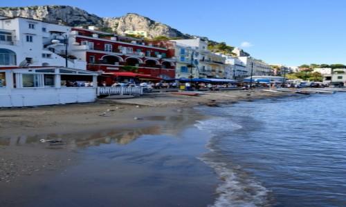 Zdjecie WłOCHY / Cpri / Capri / Capri