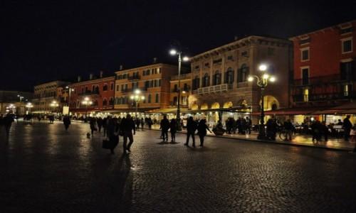 Zdjęcie WłOCHY / Veneto / Werona / Werona, klimaty