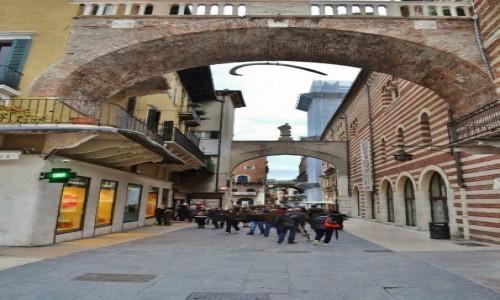 Zdjecie WłOCHY / Veneto / Werona / Werona, klimaty