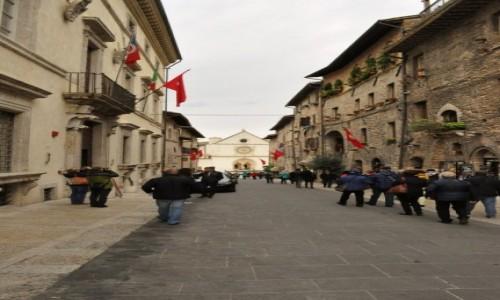 Zdjęcie WłOCHY / Umbria / Asyż / Asyż, widok