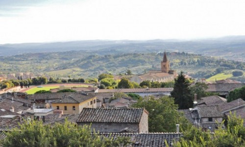 Zdjęcie WłOCHY / Umbria / Perugia / Perugia,Umbria