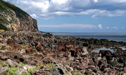 Zdjęcie WłOCHY / Sardynia /  okolice Orosei /  okolice Orosei