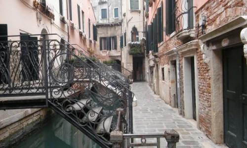 Zdjecie WłOCHY / Włochy / Wenezia / karnawał w Wenecji