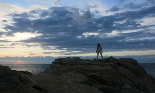 Zdjęcie WłOCHY / Elba / Marina di Campo / Pani i Władca na Końcu Świata 2