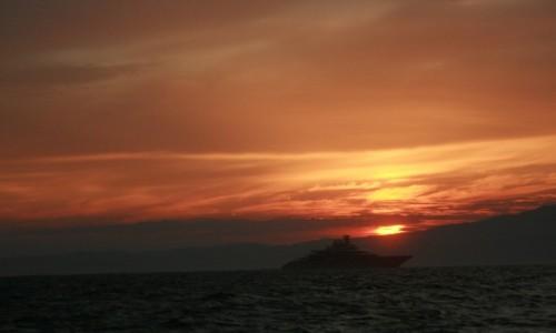 Zdjęcie WłOCHY / Sardynia / Morze Tyrreńskie / Surrealizm do potęgi czwartej