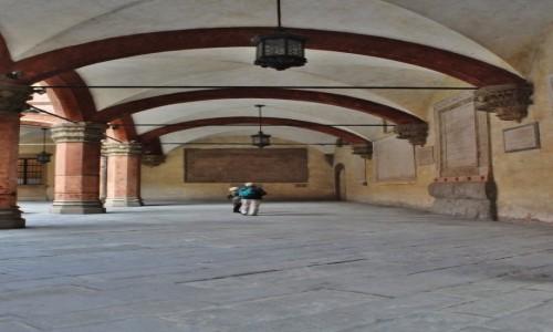 Zdjecie WłOCHY / Emilia-Romania / Bolonia / Bolonia, Palazz