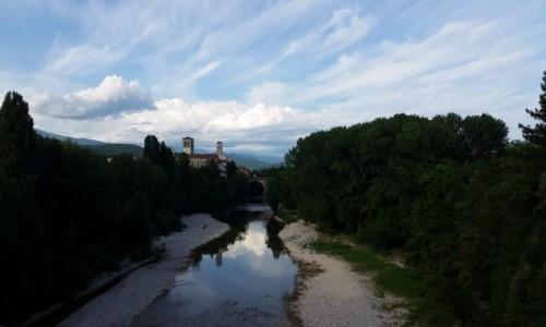 Zdjecie WłOCHY / - / Portogruaro / Rowerem przez Europę. 16 dni, 5 krajów, 1500 km.