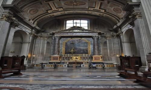 Zdjęcie WłOCHY / Emilia-Romania / Bolonia / Bolonia, katedra