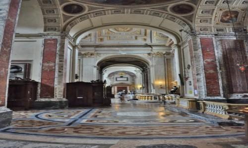 Zdjecie WłOCHY / Emilia-Romania / Bolonia / Bolonia, katedr