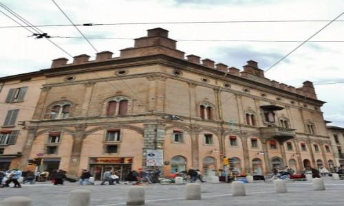 Zdjecie WłOCHY / Emilia-Romania / Bolonia / Bolonia, ładne