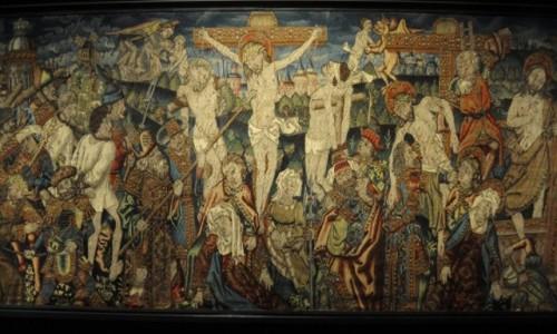 WłOCHY / Lombardia / Mediolan / Mediolan, muzeum katedralne