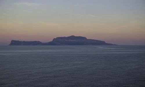Zdjęcie WłOCHY / - / Capri / Capri - widok z Costa Serena