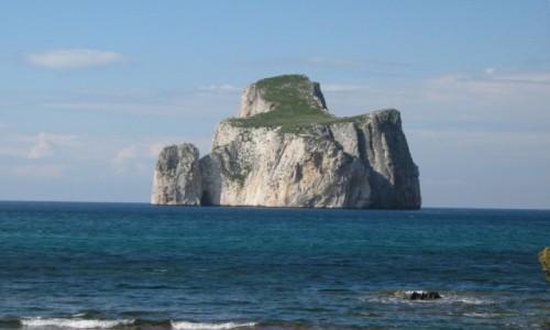 Zdjęcie WłOCHY / Sardynia / Masua / Sardynia