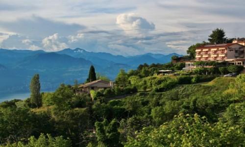 Zdjęcie WłOCHY / Pólnocne Włochy / Jezioro Garda / Nad Jeziorem Garda