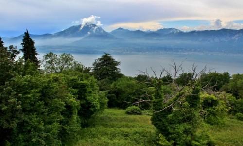 Zdjecie WłOCHY / Pólnocne Włochy / Jezioro Garda / JezioroGarda