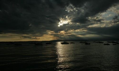Zdjecie WłOCHY / Północne Włochy / Lago di Garda / Jezioro Lago di