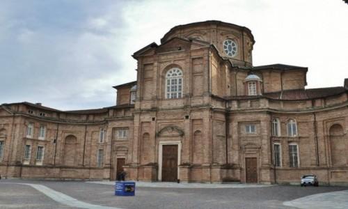 Zdjecie WłOCHY / Piemont / Venaria / Posiadłość Vena
