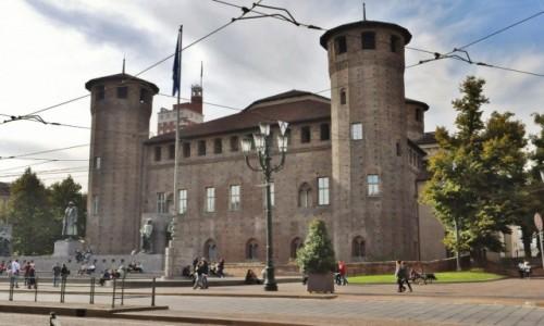 Zdjecie WłOCHY / Piemont / Turyn / Turyn, Palazzo