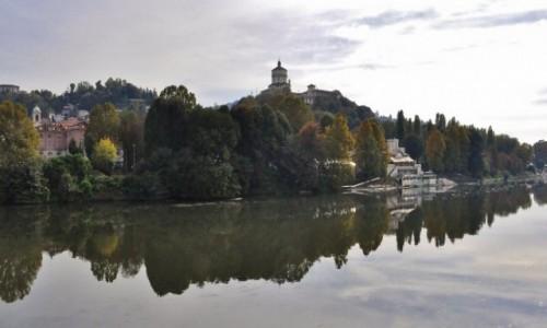 Zdjecie WłOCHY / Piemont / Turyn / Turyn, nad Pade