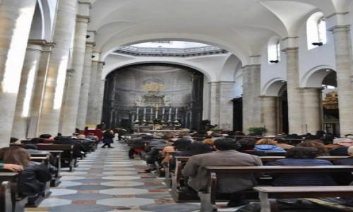 Zdjecie WłOCHY / Piemont / Turyn / Turyn, katedra