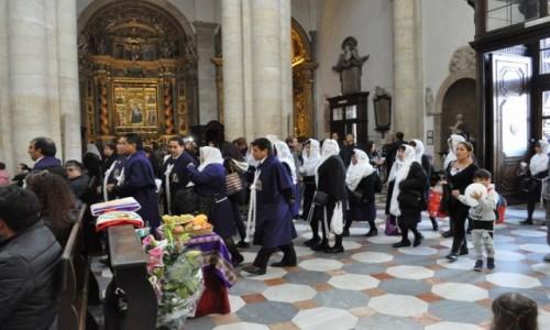 Zdjecie WłOCHY / Piemont / Turyn / Turyn, katedra,