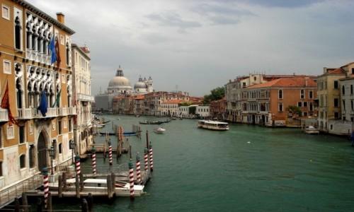 Zdjęcie WłOCHY / Wenecja Euganejska / Wenecja / Niezapomniana Wenecja.
