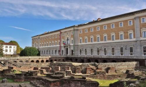 Zdjęcie WłOCHY / Piemont / Turyn / Turyn, Palazzo Reale