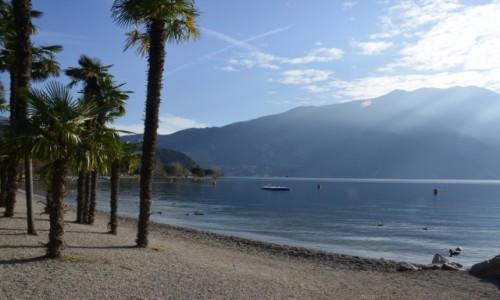 WłOCHY / Trentino / Jezioro Garda / Jezioro Garda 4