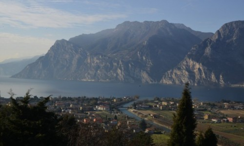 Zdjęcie WłOCHY / Trentino / Jezioro Garda / Jezioro Garda 5