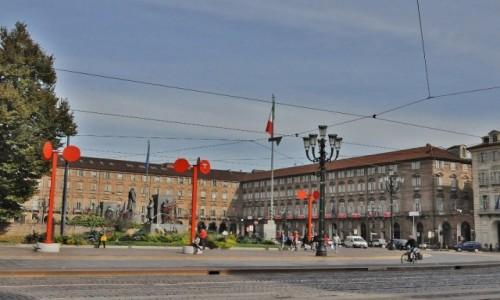 Zdjecie WłOCHY / Piemont / Turyn / Turyn, W sercu