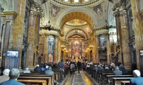 Zdjecie WłOCHY / Piemont / Turyn / Turyn, u św. Ja