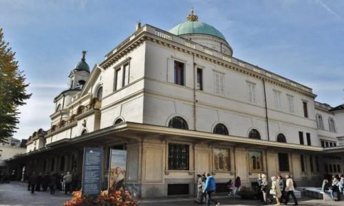 Zdjecie WłOCHY / Piemont / Turyn / Turyn, u św. Jana Bosko