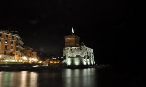 Zdjecie WłOCHY / Liguria / Rapallo / Rapallo