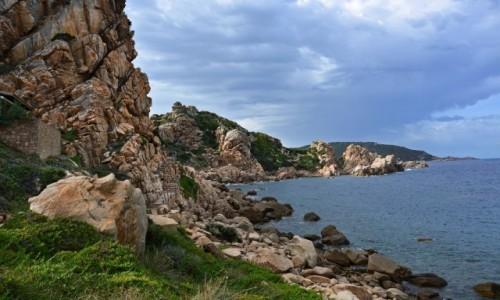 Zdjęcie WłOCHY / Sardynia / Costa Paradiso / Costa Paradiso
