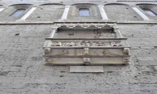Zdjęcie WłOCHY / Liguria / Genua / Genua, katedra