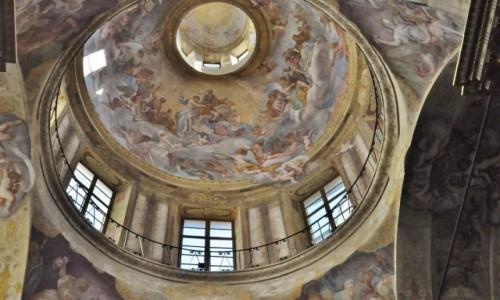 Zdjęcie WłOCHY / Liguria / Genua / Genua, Chiesa di San Luca